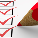 checklist-servidor